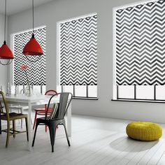 Crazy Tricks Can Change Your Life: Diy Blinds Door grey bedroom blinds.How To Install Bamboo Blinds. Blinds For Windows Living Rooms, Bedroom Blinds, Diy Blinds, House Blinds, Fabric Blinds, Curtains With Blinds, Blinds Ideas, Privacy Blinds, Sheer Blinds