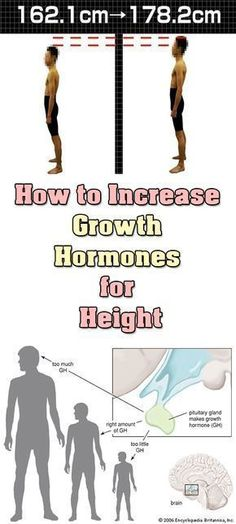 How to Increase Height, How to Grow Taller, Grow Taller At Any Age, Best Supplements to Increase Height