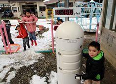 真実を隠す日本政府:福島の放射能で子供や東電社員達が亡くなっている: マスコミに載らない海外記事