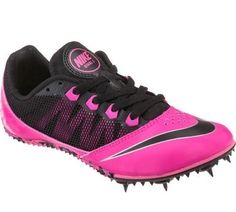online store 6ffde 5d5ad Nike Cleats Medium (B, M) Lace Up Athletic Shoes for Women