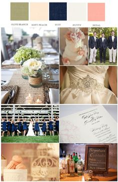 June 2011 brides - please share your colours :  wedding june 2011 theme Inspirationboard