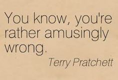 terry pratchett quotes - Google Search