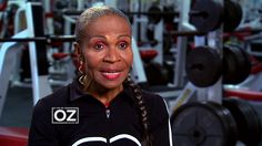 Sneak Peek: Meet the 78-Year-Old Professional Bodybuilder: Ernestine, a 78-year-old bodybuilder, shares her inspirational story about how exercise changed her life for the better.