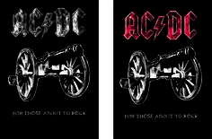 ACDC watercolor