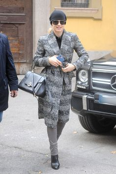 Michelle Hunziker Stills Out and About in Milan #MichelleHunziker #Milan  Read more: http://www.celebskart.com/michelle-hunziker-stills-milan/#ixzz4Ym0CgQ2a