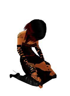 Siento que caigo, que no soporto mas, que muero poco a poco...pero aun así, no me daré por vencida y no caire completamente, se que tarde o temprano me levantare