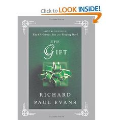 The Gift by Richard Paul Evans