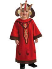 Baby Queen Amidala Costume - Star Wars -Clearance Costumes -Infant, Baby Costumes -Baby, Toddler Costumes -Halloween Costumes - Party City