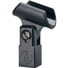 Audio Technica AT-8405A Snap In Microphone Clamp