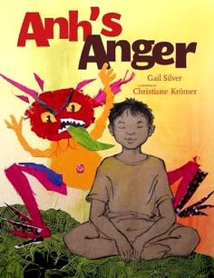 When Anh becomes angry and says hurtful things, his grandfather tells him to go to his room and sit with his anger, which allows Anh to feel better. Based on teachings about mindfulness and Buddhism by Thich Nhat Hanh.