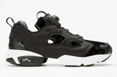 8efa71eacd9 Steven Alan x Reebok Insta Pump Fury - Le Site de la Sneaker