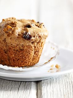 Bran Muffins from FoodNetwork.com