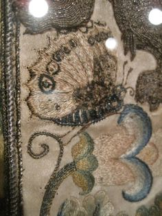 Margaret Dier Embroidery: Burrell Collection and other stumpworks ......