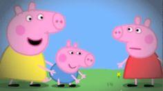 Peppa pig Castellano Temporada 1x28 Mi prima Clhoe