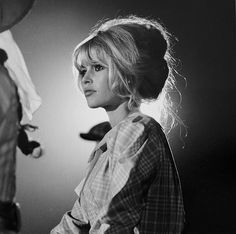 Brigitte bardot hairstyles - brigitte bardot hair , In honor of brigitte bardot's 80th birthday, we're paying homage to her famous mane in all its…