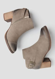 Country Ankle Boots By Restricted at #Ruche @shopruche