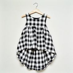 This is cute- inspiration for A's summer clothes