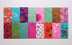Chinese New Year Pockets for Polytrade Paper