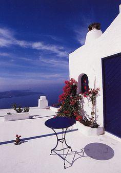 Greece by katya., via Flickr