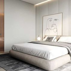 Create the perfect bedroom that looks and feels like a luxurious hotel room with. Create the perfect bedroom that looks and feels like a luxurious hotel room with these easy to implement design principles and ideas. Hotel Bedroom Design, Modern Bedroom Design, Contemporary Bedroom, Home Decor Bedroom, Master Bedroom, Bedroom Designs, Ikea Bedroom, Hotel Inspired Bedroom, Bedroom Interior Design