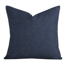 This accent pillow from PoloGear will help to create a modern yet easy going lifestyle in your living space. The Belmont homespun tweed inspired Pillow feature a zipper closure and are machine washable for added convenience. Blue Throw Pillows, Throw Pillow Sets, Outdoor Throw Pillows, Accent Pillows, Decorative Throw Pillows, Pillows Online, Thing 1, Pillow Texture, Pillow Room