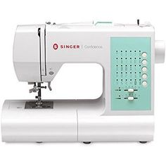 Рriсе - $338.79. Home Kitchen Features SINGER 7363 Confidence Sewing Machine ( Brand - Singer, Model Number - 7363, MPN - 7363, UPC - 037431885692, Category - Home Kitchen Features, EAN - 0037431885692    )