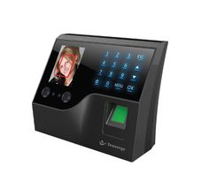 Using high – definition & dual camera  2 Ultra bright Infrared lamps  ID Card / Mifare card function  Color 2.8 inch TFT LCD Display  16 Keys with Touch Key  Two (Red Green) LED lamp  Professional access control Supported