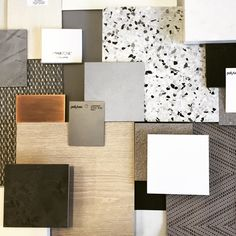 ~ FINISHES ~ neutral tones for our latest multi-residential finishes palette. #comingsoon #watchthisspace #wearehuntly