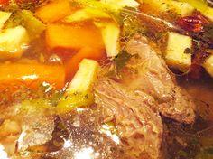 awesome Das Geheimnis einer wirklich guten Rindssuppe Pot Roast, Blog, Ethnic Recipes, Meat, Cooking Recipes, Koken, Carne Asada, Roast Beef