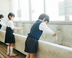 school days #4 by Hideaki Hamada, via Flickr