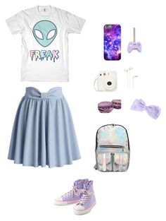 """Untitled #4810"" by northamster ❤ liked on Polyvore"