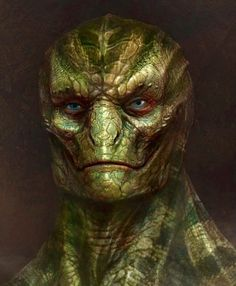 Did Humans Evolve From Reptilians? The Serpent Connection From Ancient Myths To Modern Science - MessageToEagle.com