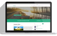 We have shared the best quality Free WordPress Magazine Themes in this post for your inspiration. Take a look and come up with a magazine website. Wordpress Theme Design, Best Wordpress Themes, Wordpress Plugins, Flat Design, Web Design, Landscape Design, Things To Come, Business, Free