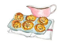 The Kitchen Thinker: the history of Yorkshire pudding - Telegraph