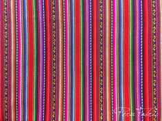 Excited to share the latest addition to my #etsy shop: PERU FABRIC / Red Striped Fabric by Meter / Fabric for Sale / Traditional peruvian fabric / Wholesale textile / Boho fabric home decor http://etsy.me/2D6fTOj #supplies #striped #sewing #red #crafting #jacquard