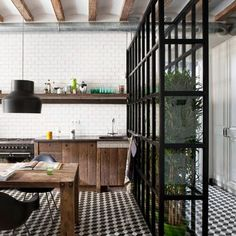 Cement Tiles Design Ideas, Pictures, Remodel, and Decor - page 7