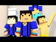 TAURTIS CLONES! - (Minecraft Animation) - Best sound on Amazon: http://www.amazon.com/dp/B015MQEF2K -  http://gaming.tronnixx.com/uncategorized/taurtis-clones-minecraft-animation/