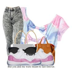 Last Forever ., created by trillest-queen on Polyvore