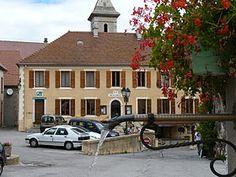 Lus-la-Croix-Haute, Rhône-Alpes, France