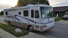 2000 Kountry Star by Newmar for sale by owner on RV Registry http://www.rvregistry.com/used-rv/1012282.htm