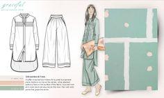 fashion board, storyboard, moodboard, wgsn, 2016, 2016 trend, loungewear