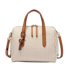 Fossil Sydney Satchel at www.younkers.com