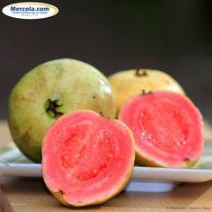 Las Guayabas tienen más proteína, fibra y vitamina C que la piña, y más potasio por porción que un plátano.