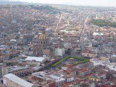 La Piedad, Michoacan Mexico.    Gabe's home town.
