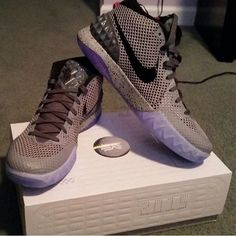 Nike Kyrie 1 All-Star (2) More Running Shoes, Basketball Shoes, Nike Kyrie, Kyrie Irving, Irving Shoes, Shoes 3, All Stars