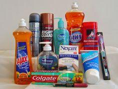 Według najnowszych badań długotrwałe używanie produktów zawierających Triclosan, może prowadzić do raka wątroby! Przeczytaj najnowszy post BeautyAdvisor
