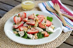 Chicken Salad with S