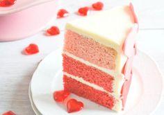 #sweet #cake #ombre #camillelavie