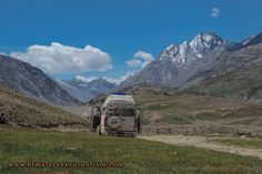 venturing far into the wild with the comfort of the Traveler van Van, The Incredibles, Tours, Landscape, Travel, Vans, Viajes, Traveling, Tourism