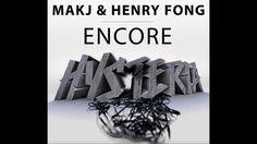 MAKJ & Henry Fong Vs. John Martin - Reload Encore (Francesco Curto Mashu...